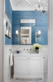 light blue bathroom ideas best 25 wainscoting bathroom ideas on bathroom paint