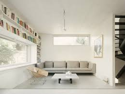 Energy Efficient Home Design by Architects Of France U0027s First Passive House Unveil Latest