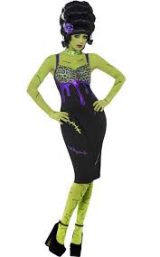 Frankenstein Monster High Halloween Costumes by Frankenstein Costumes Frankenstein Fancy Dress