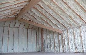 spray foam insulation in kansas city mo the hayes company
