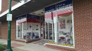 model empire