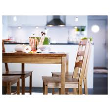 ikea dining chairs jokkmokk table and 4 chairs antique stain ikea