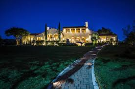 Outdoor Lighting For Central Texas - Home outdoor lighting
