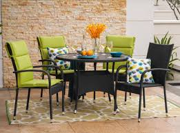 Modern Wood Outdoor Furniture Patio Contemporary Patio Dining Sets Patio Dining Sets Clearance