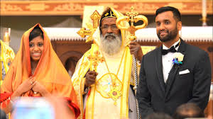 marriage homily indian malankara orthodox holy matrimony homily hymn reju