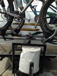 bikes pop up camper hitch prorac tent trailer rack trailer bike