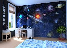 these educational wall ideas are perfect for kids nonagon style space themed educational wall decor nonagon style