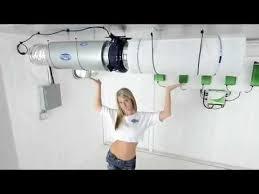 chambre culture indoor installation phresh filter culture indoor