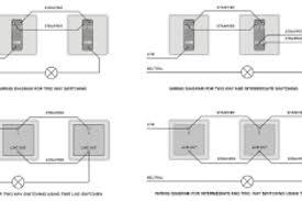 mk 3 gang switch wiring diagram wiring diagram