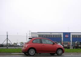 nissan micra fuel consumption nissan micra a long journey parkers