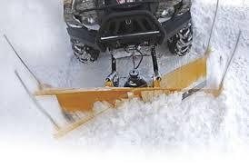 atv plow and atv plow accessories durable warn atv plows