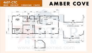 skyline amber cove series 5starhomes manufactured homes