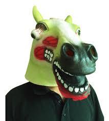 evil halloween mask gmasking masks scale model kits toys toys