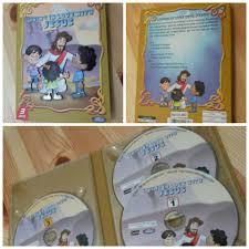 film kartun rohani anak firmanmu adalah pelita dan terang bagi jalan jalanku mariyani atmaja