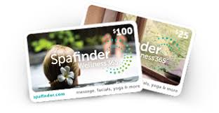 gift card spa gift cards spa gifts spafinder wellness 365