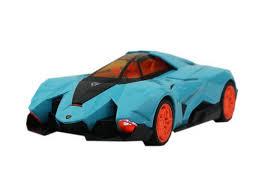 lamborghini egoista buy buy lamborghini egoista die cast car blue at low prices