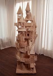 Unique Solid Wood Furniture By Stan Rob Heard Bough House Sculptures Unique Wooden Art Sculptures