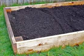 creative of soil for vegetable garden raised bed how to do raised