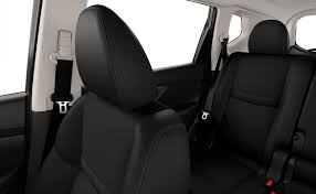 nissan rogue interior 2016 nissan rogue in baton rouge la all star nissan
