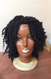 crochet hair wigs for sale braided wig kinky twist diva 1b