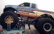 monster truck show amarillo texas bigfoot truck wikipedia