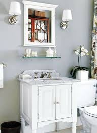 Bathroom Mirror Decorating Ideas Bathroom Bathroom Mirror Height Decorating Ideas Contemporary