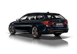 bmw station wagon the bmw m550d xdrive touring is the quad turbo diesel wagon of
