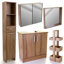 Under Sink Cabinet EBay - Bathroom sink cabinet ebay