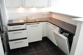 cuisine pour appartement cuisine pour petit espace astuce 1 choisissez les bons meubles de