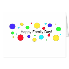 23 happy family day beautiful greeting card pictures