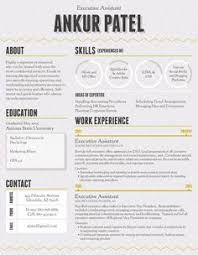 1 Page Resume Sample by One Page Resume Template Free Download One Page Resume Template