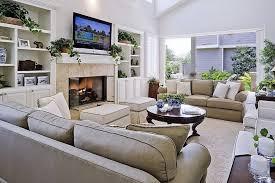 Living Room Built In Living 650 Formal Living Room Design Ideas For 2018