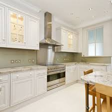 Painted Glass Backsplash Ideas by 38 Best Back Painted Glass Images On Pinterest Glass Kitchen