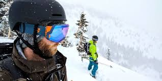 best low light ski goggles 13 best ski goggles of 2018 ski and snowboard goggles for men and