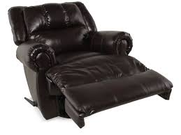 rocker recliner swivel chair leather swivel rocker recliner mathis brothers
