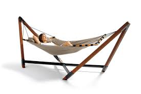 Free Standing Hammock Chair Luxury Portable Hammock And Stand Padded Single U2013 Lujo New Zealand