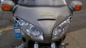 2003 honda gl1800 for sale in rice lake wi northwest honda 715