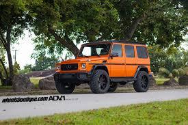 orange mercedes fire orange mercedes benz g63 amg adv08 street function wheels