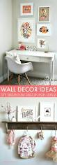 Wall Decor Ideas Pinterest by Photo Collage Wall Decor Choice Image Home Wall Decoration Ideas