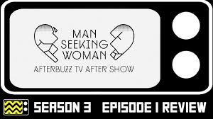 Seeking Episode 1 Review Seeking Season 3 Episode 1 Review After Show