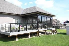 patio covers ontario home scandia canada ltd