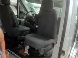 siege pivotant fourgon fourgon aménagé en cing car pour pmr annonces handicap