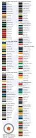 military paint color chart cool military paint color chart with