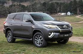 toyota lexus truck 2016 toyota fortuner global suv previews us market 2018 lexus