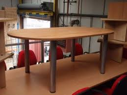 Second Hand Home Office Furniture by 21 Best Second Hand Boardroom Tables Images On Pinterest