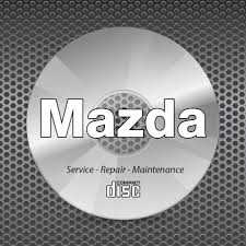 mazda transmission overhaul manuals cd rom transaxle workshop rebuild