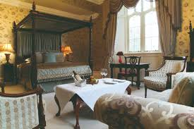 Castle Bedroom Furniture by Vacation Package To Castle Hotels Of Ireland Ireland Vacation
