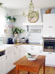 Small Country Kitchen Decorating Ideas 102 Best Kitchen Design Provence Images On Pinterest Kitchen