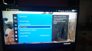 how to screen mirror your oneplus with samsung smart tv