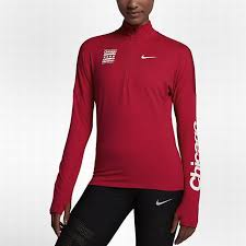 nike 921947 657 women u0027s long sleeve running top nike element
